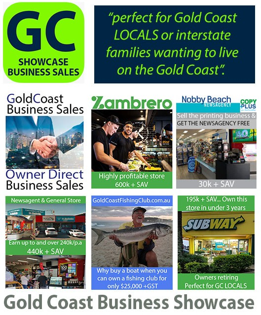 GC Business Sales