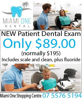 Miami One Dental