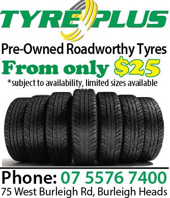 Tyre Plus