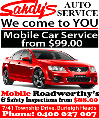 Sandy's Auto Service