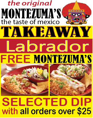 Montezuma's Labrador